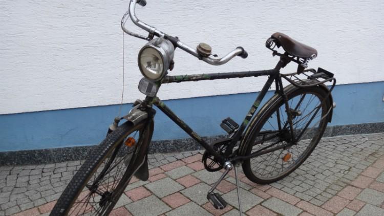 Fahrradchaos am Kieler Bahnhof