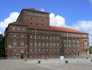 Rathausplatz inklusiv