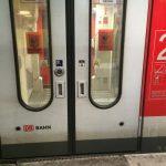 Regionalbahn - Einstieg nun noch steiler