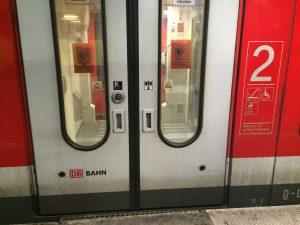 Regionalbahn – Einstieg nun noch steiler
